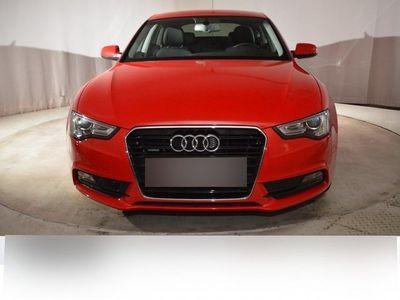 usata Audi A5 Sportback 2.0 Tdi (clean Die.) Quat. Dpf S Tro.