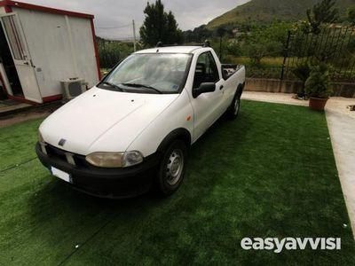 käytetty Fiat Strada diesel