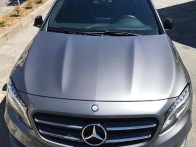 usata Mercedes GLA220 d Automatic Premium