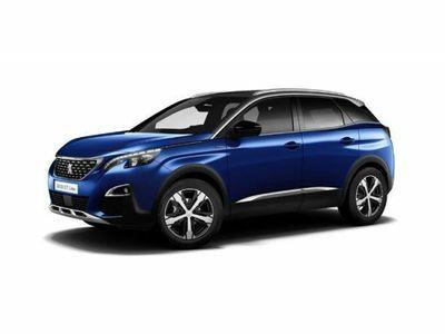 usata Peugeot 3008 BlueHDi 130 S&S Allure