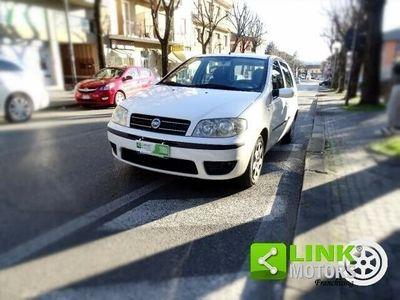 usata Fiat Punto 1.3 multijet diesel 5 porte |distribuzione fatta|