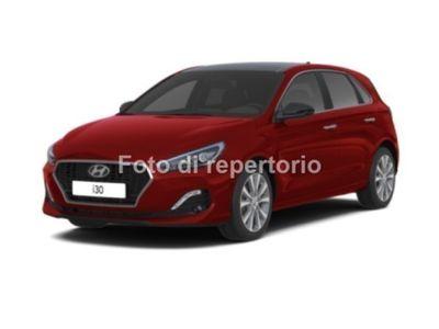 gebraucht Hyundai i30 I301.6 CRDi BUSINESS