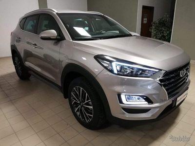 second-hand Hyundai Tucson 1.6 GDI XPrime