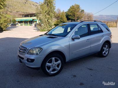 gebraucht Mercedes ML320 SPORT 4 MATIC 2009