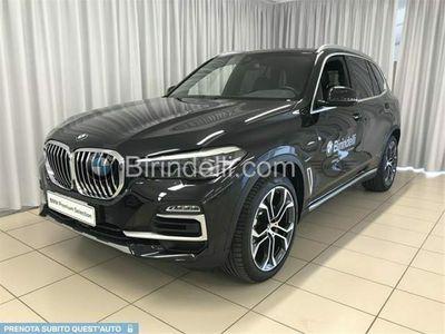 usata BMW X5 xDrive 30d Xline