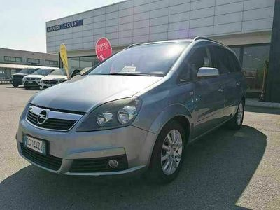usata Opel Zafira 1.8 16V VVT Cosmo