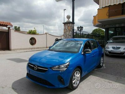 usata Opel Corsa 1.2 ELEGANCE KM 0