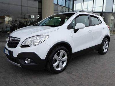 käytetty Opel Mokka 1.6 Ecotec 115CV 4x2 CONTO VENDITA