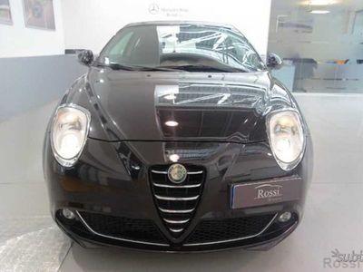 brugt Alfa Romeo MiTo 1.4 T 135 CV M.air S&S Distinctive