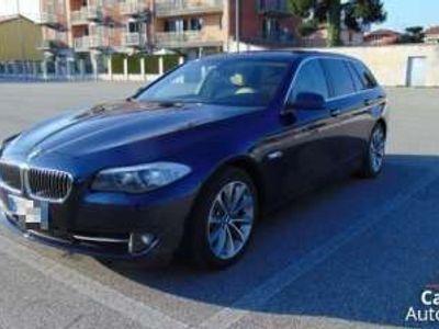 usata BMW 530 d Touring Business Diesel