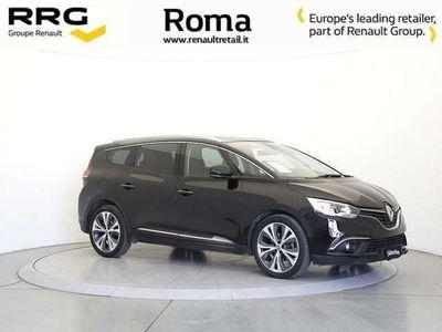 usata Renault Grand Scénic dCi 8V 110 CV EDC Energy Intense