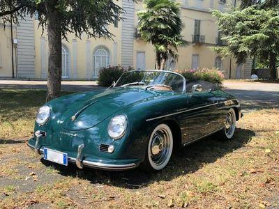 used Porsche 356