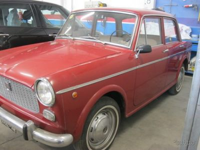 used Fiat 1100D