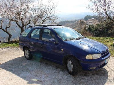 usado Fiat Palio - 1999