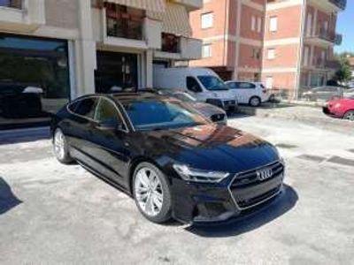 usata Audi A7 Sportback Berlina Elettrica-Diesel