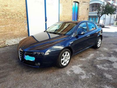 usata Alfa Romeo 159 1.9 JTDm 16V Sport