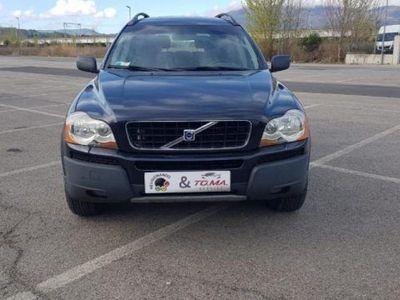 begagnad Volvo XC90 2.4 D5 aut. AWD Executive usato