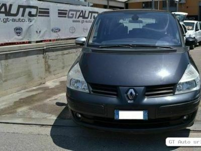 usata Renault Espace 2.0 DCI 150 CV 7 posti