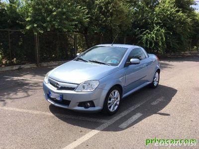 usado Opel Tigra TwinTop 1.4 16V Sport