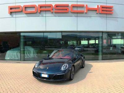 usata Porsche 911 Carrera 4 911 3.0 Carrera 4 Coupé 3.0 Coupé