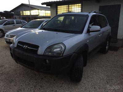 gebraucht Hyundai Tucson 2.0 CRDI 4x4 CV140