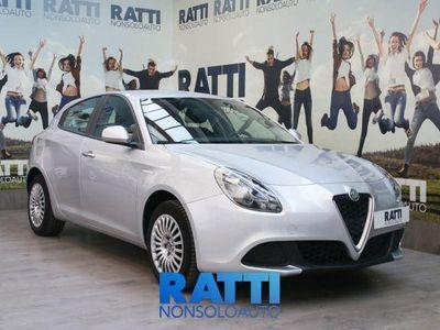 usata Alfa Romeo Giulietta (2010) 1.6 JT...