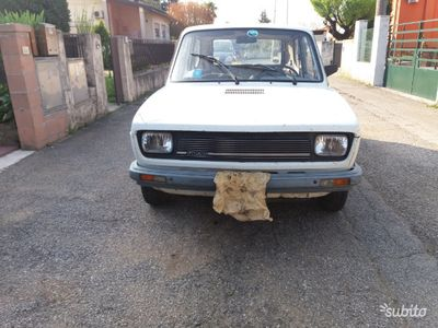 second-hand Fiat 127 900