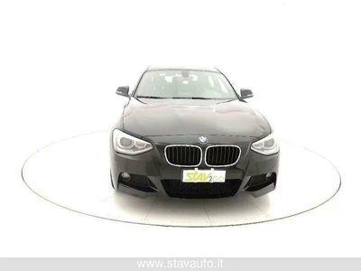 usata BMW 120 d 3p. Msport