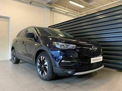 usata Opel Grandland X 1.6 DIESEL ECOTEC INNOVATION AUTOMATICA