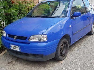 usata Seat Arosa - 1999