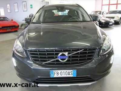 usata Volvo XC60 2,0 D3 BUSINESS GEARTRONIC