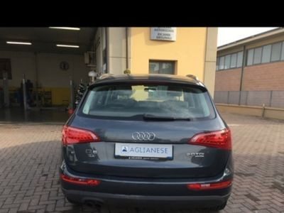 usata Audi Q5 2.0 TDI 170 CV quattro rif. 7265876
