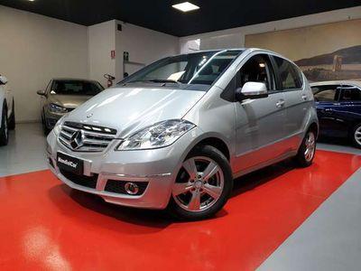 usata Mercedes A180 CDI Executive 109CV 2012 * FULL OPTIONAL *