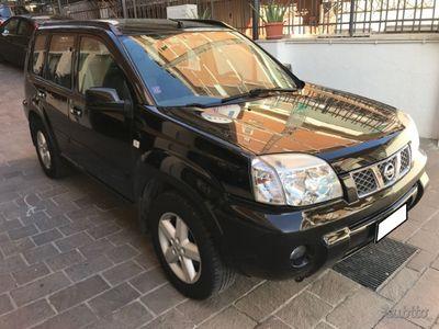 usata Nissan X-Trail 2.2 dCi Sport UNICO PROPRIETARIO