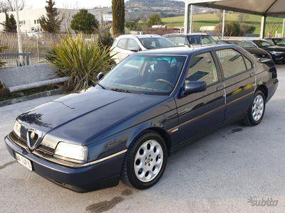 usado Alfa Romeo 2000 164turbo benzina 200cavalli- 1997