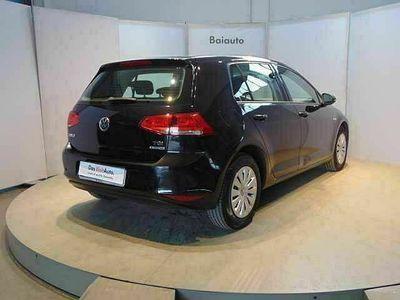 usata VW Golf VII 1.4 TGI 5p. Trendline BlueMotion del 2016 usata a Reggio nell'Emilia