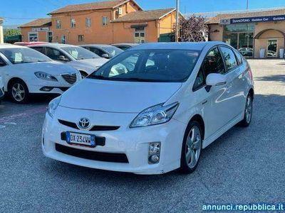 usata Toyota Prius 1.8 Executive