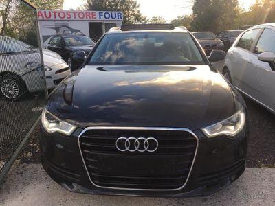 brugt Audi A6 4ª serie - 12/2013