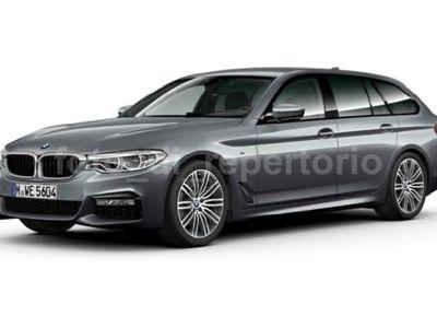 usata BMW 520 SERIE 5 TOURING D TOURING MSPORT