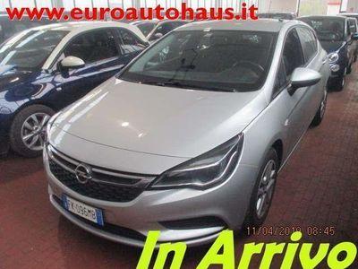 begagnad Opel Astra Astra 1.6 CDTi 110CV Start&Stop 5 porte Advance1.6 CDTi 110CV Start&Stop 5 porte Advance