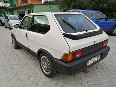 usata Fiat Ritmo 130 abarth ultima serie