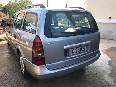 usata Opel Astra 1.7 TD cat Station Wagon Club