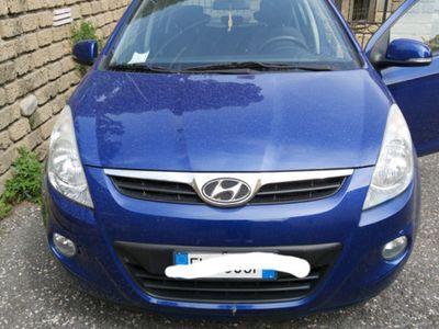 usado Hyundai i20 1.2 SoundEdition