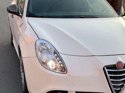 usata Alfa Romeo Giulietta allestimento QUADRIFOGLIO
