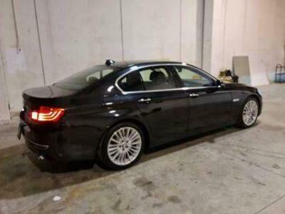 usata BMW 535 Serie 5 d xDrive Luxury usato