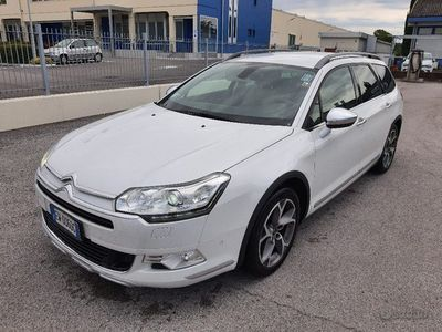 usata Citroën C5 2.0 HDi 160 aut. Executive Tourer