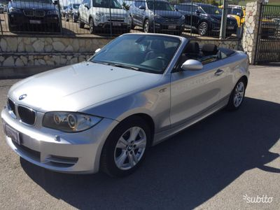 used BMW 118 Cabriolet d