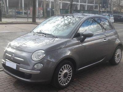 usata Fiat 500 500 1.2 Lounge