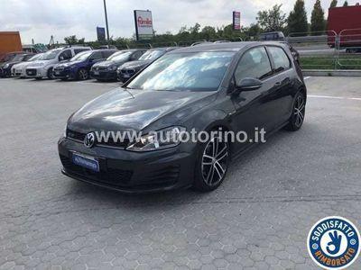 usata VW Golf GOLF2.0 tdi Gtd 3p dsg