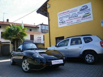 usata Fiat Barchetta 1.8 16V